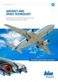 Branchenprospekt Luftfahrt