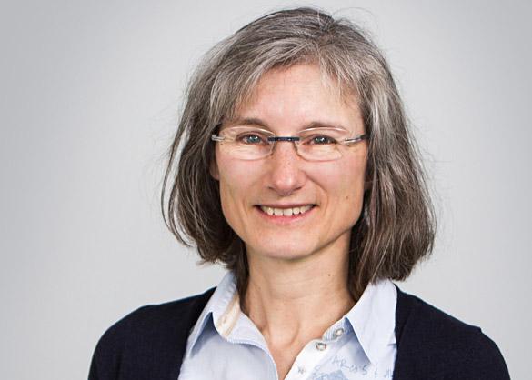 Doris Stoffels