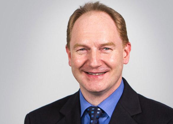 Dr. Hanns-Walter  Tunger