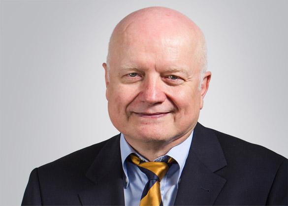 Jürgen Fähnrich