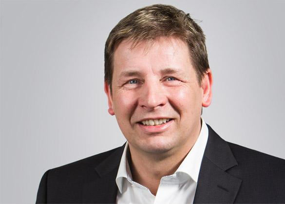 Erik Baumann
