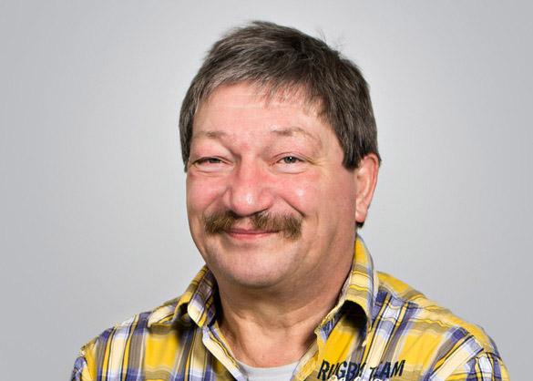 Harald Schnellenbach