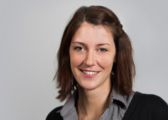 Stefanie Bohnenstedt