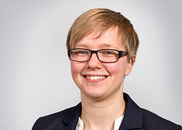 Sara-Ann Böhle