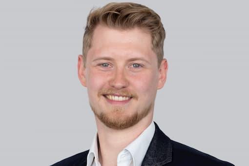 André Szelongowski
