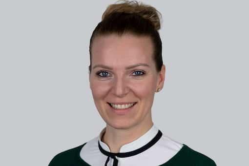Carolin Förster-Mente