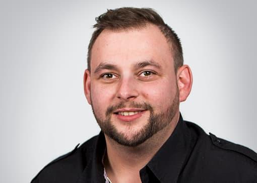 Darius Owczarski