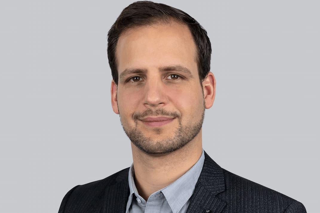Jan Osselmann