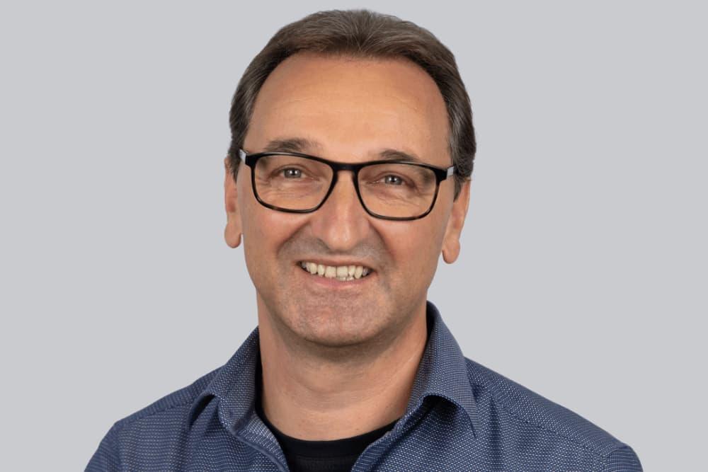 Sven Eichler