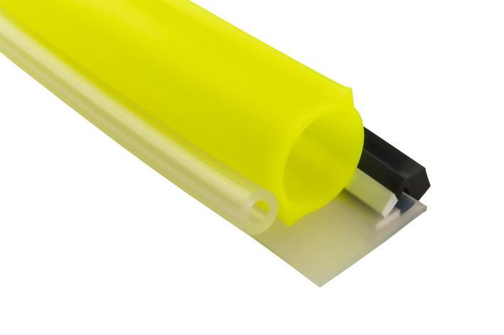 Silicon VMQ A40 - A80 - Antibakteriell