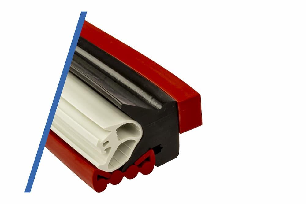 SILICON VMQ A30 - A80 (250°C/240°C)
