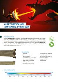 Basalt Fibre