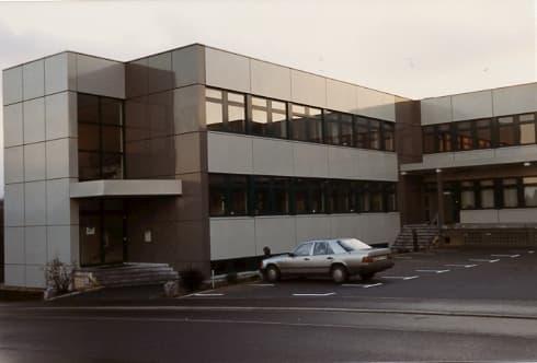 1987 Umzug Nach Ennepetal