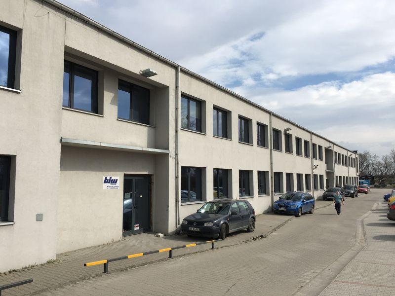 BIW Gebäude Polen