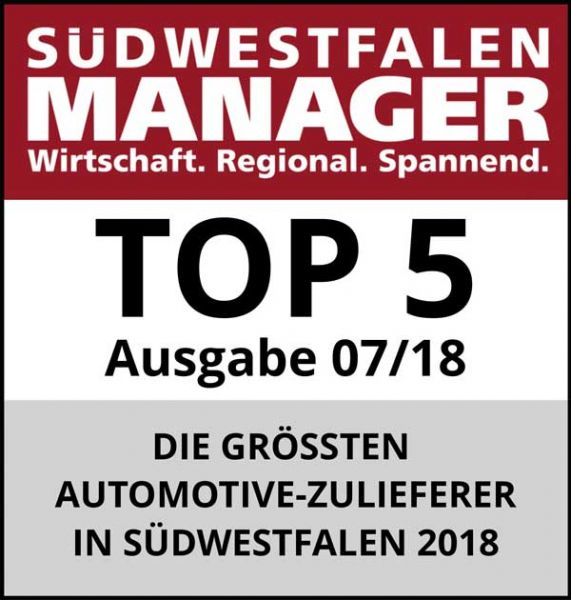 Automotive Siegel 2018