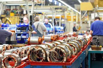 Elektromotorenbau