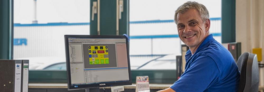 Industrieelektroniker/Mechatroniker(w/m/d)