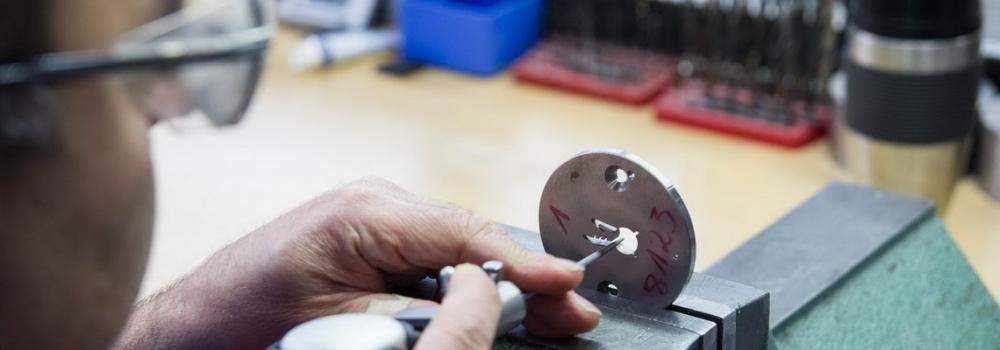 Mitarbeiter Prototypenbau (w/m/d)